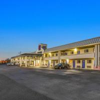 Motel 6-North Ridgeville, OH - Cleveland Intl Airport - N Ridgeville, hotel in North Ridgeville