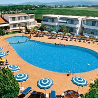 Hermitage Easy & Green, hotell i Marina di Bibbona