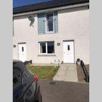 Bright and modern 2 bedroom home in Kirkwall
