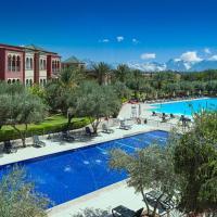 Eden Andalou Suites, Aquapark & Spa, Hotel in Marrakesch