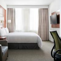 Club Quarters Hotel, Central Loop, hotel en Chicago