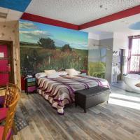 Hotel SPA El Lagar de Isilla