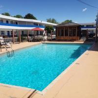 Motel 6-Canon City, CO