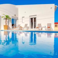 Villa Sky Crete