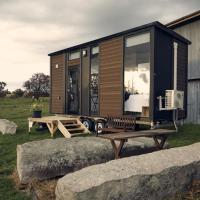 Farm Tiny, hotel em Braidwood