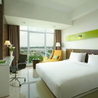 Hotel Santika Cikarang, hotel in Cikarang