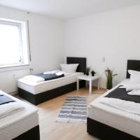SUNNYHOME Monteurwohnungen und Apartments in Regensburg, Hotel in Pentling