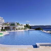 Valamar Bellevue Resort, hotel in Rabac