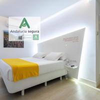 Atarazanas Málaga Boutique Hotel, hotel din Málaga