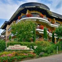 Relais & Châteaux Hotel Schwarzmatt, hotel in Badenweiler