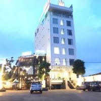 Minh Manh Hotel 2, khách sạn ở Pleiku