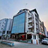 Hotel Daltin, hotel in Digha