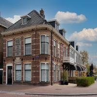 Hotel Hoogend, hotel in Sneek