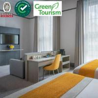 Maldron Hotel Parnell Square, hotel Dublinban