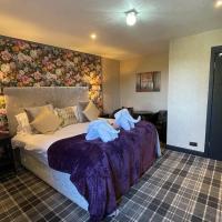 The Albert Inn, hotel in Nairn