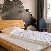 Ginius Homes- Paris atmosphere room