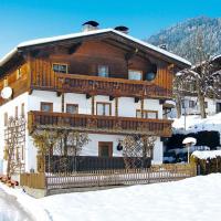Apartment Comfortappart Eberharter - FGZ305, hotel in Bruck am Ziller