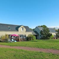 Holiday Home Village des Dunes - CEZ320