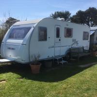 Traveller's Rest 'Caravan', hotel in Launceston