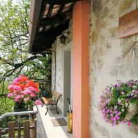 Locazione Turistica Casa Ivan Trinko - NAT470, hotel a Cepletischis