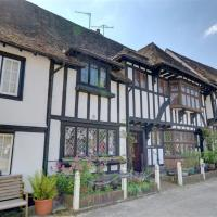 Holiday Home Smithy, hotel in Chilham