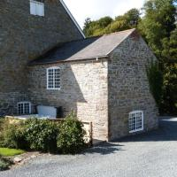 Holiday Home Trell, hotel in Castle Caereinion