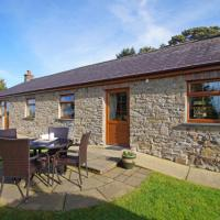 Holiday Home Cwm Onnen