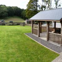 Holiday Home Cilybe