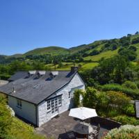 Holiday Home Llety Clyd