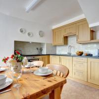 Holiday Home Glaslyn Cottage