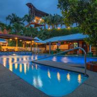 Hotel La Hacienda, отель в городе Quesada