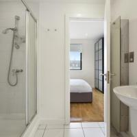 Cosy & Modern 2 Bed/2 Bath Flat in Trendy Kensal Rise