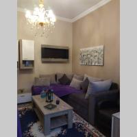 Marianna's cozy apartment, hotel in Argos