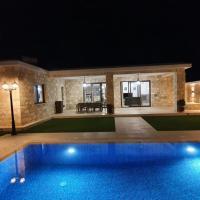 Villa Yermanina, hotel in Yeroskipou