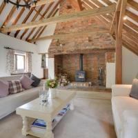 Holiday Home Warbleton Manor