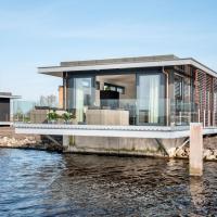 Holiday Home Natural Resort Fryslân