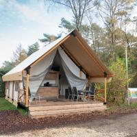 Holiday Home EuroParcs Resort De Wije Werelt-1