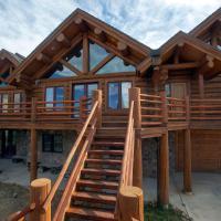 4 Bedroom Mountain Cabin in Huntsville Utah Sleeps 10 Home M