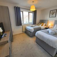 Dean House - Perfect place for business or leisure travelling