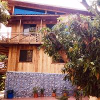 COTTON HOUSE DE LABRADOR
