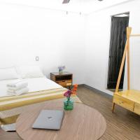 Suites Los Agaves