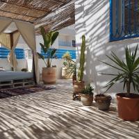 Dar Doudi, hotel in Sousse