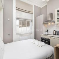 Contemporary Studio minutes from Regents Park