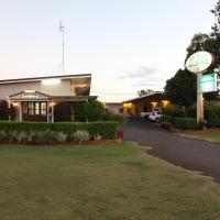 Acacia Motel, hotel em Chinchilla