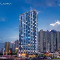 Chao Man Hotel Harbin Wanda Plaza, hotel near Harbin Taiping International Airport - HRB, Harbin