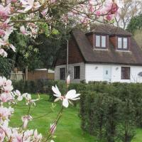Spacious Holiday home in Sissinghurst Kent with Garden