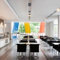 Amaris Hotel La Codefin Kemang