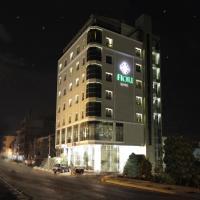 فندق فيوري، فندق في أربيل