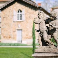 Gites de charme au Château Chavagnac
