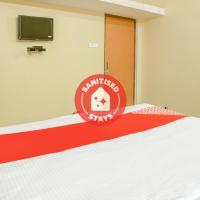 Spot on 79577 Ganesh Palace Premium Guest House, hotel in Jānla